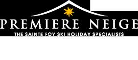 Premiere Neige Blog Logo